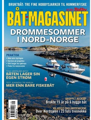 Båtmagasinet